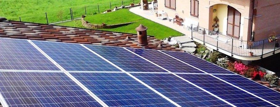 Impianto fotovoltaico da 5 kw aziende torino for Costo della costruzione di una sauna domestica